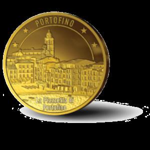 Portofino - moneta
