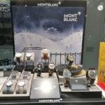 MontBlanc - watches