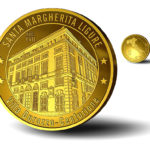 villa Durazzo - moneta