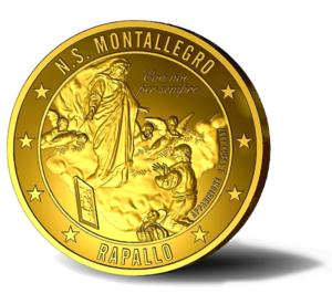 NS Montallegro - moneta