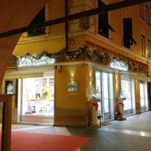 Sede in Rapallo